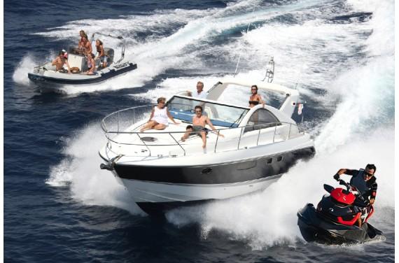 Permis côtier 350€